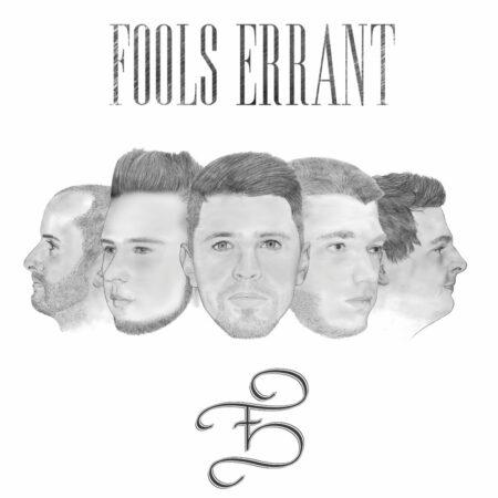 Fools Errant - Fools Errant