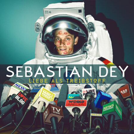 Sebastian Dey - Liebe als Treibstoff