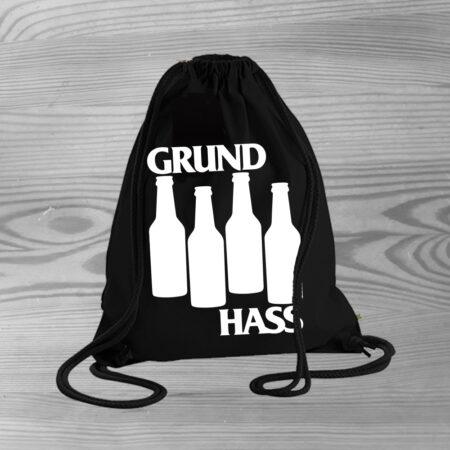 Grundhass - Gymbag