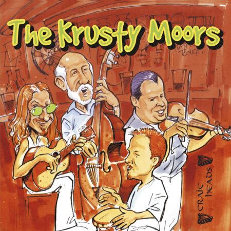 The Krusty Moors - Craic Heads
