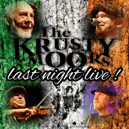 The Krusty Moors - Last Night Live!