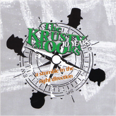 The Krusty Moors - A Stumble in the Right Direction
