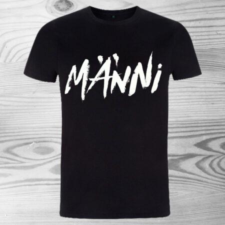 MÄNNI - T-Shirt