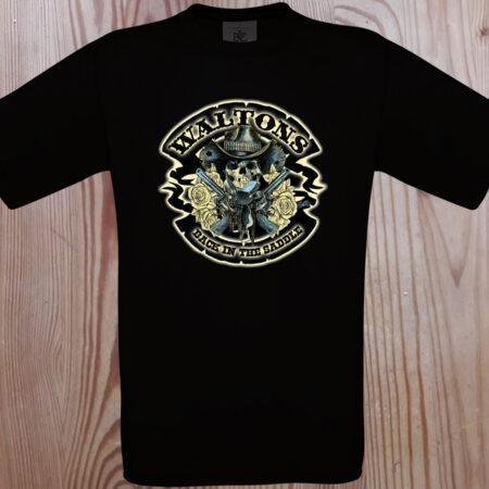 The Waltons - T-Shirt