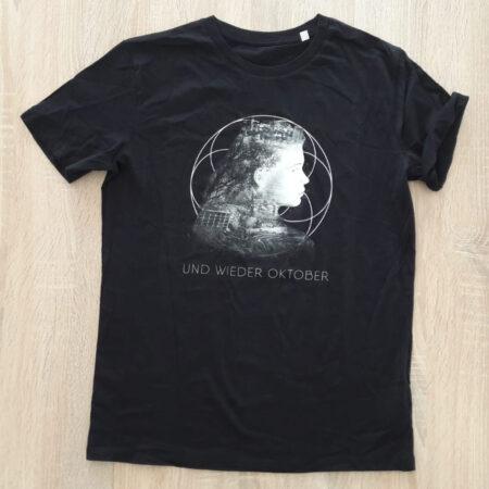 Und wieder Oktober - T-Shirt
