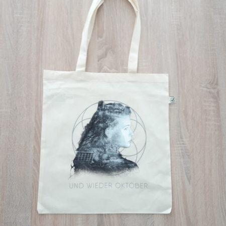 Und wieder Oktober - Tasche