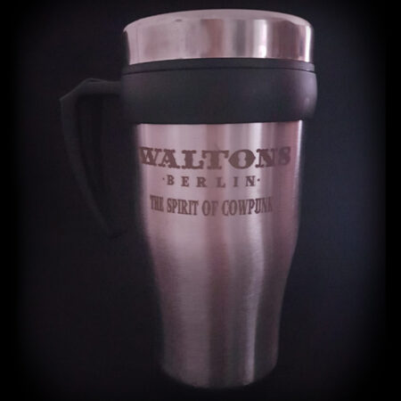 The Waltons - Thermo-To Go-Becher