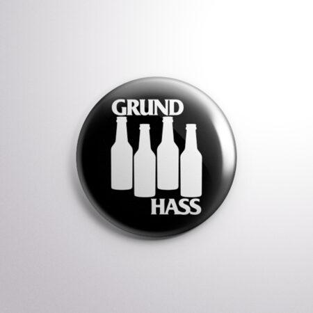 Grundhass - Button