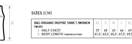 MÄNNI - Girlie-Tank