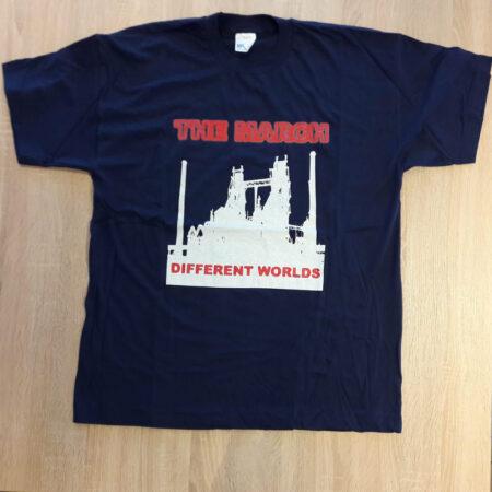 The March - Retro-Shirt