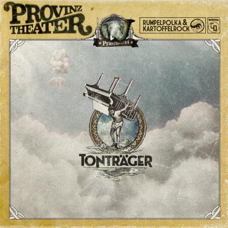 Provinztheater - Tonträger